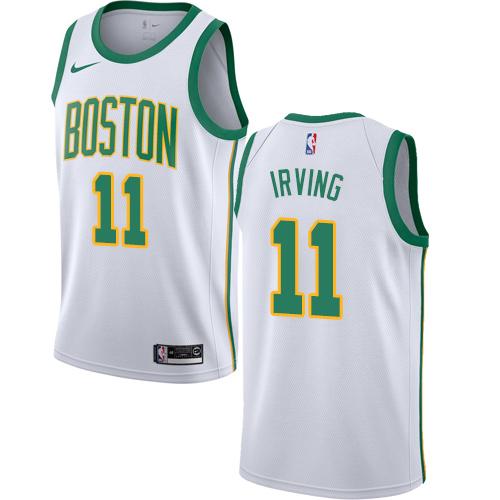 best service 1a1cc d940d Revolution 30 Celtics #36 Marcus Smart Green Stitched NBA Jersey